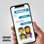 [FREE BEAT] Jaywon – Family (Instrumental)