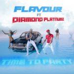 Flavour Ft. Diamond Platnumz – Time to Party