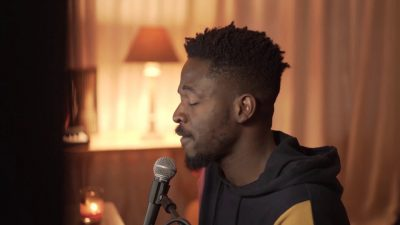 Johnny Drille - Brown Skin Girl (Cover) Mp3 Audio Download