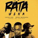 King Monada Ft. Leon Lee – Ke Rata Wena (Prod. By DJ Caiiro)