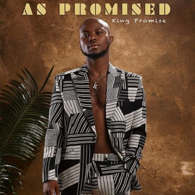 King Promise - My Lady Mp3 Audio Download