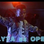 Lyta As Ope – Pure Water (Audio + Video)