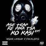 Major League & Focalistic ft. Gobi Beast, Shimza, Makwa & Ltechk – BaeBar