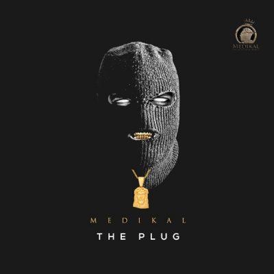 by Medikal Ft. Efya - Higher Mp3 Audio Download
