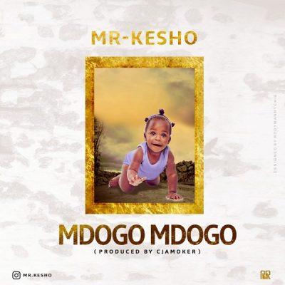 Mr Kesho - Mdogo Mdogo Mp3 Audio Download