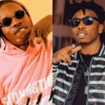 Another One! Naira Marley Link Up With Mayorkun On A New Song … Listen To The Snippet