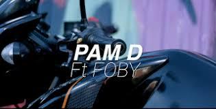 Pam D Ft. Foby - Kizungu Zungu (Audio + Video) Mp3 Mp4 Download