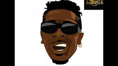 Shatta Wale - I Can Feel It Mp3 Audio Download