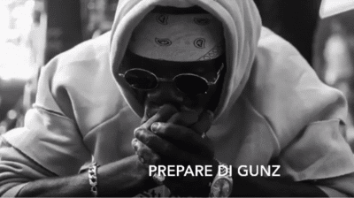 Shatta Wale - Prepare Di Gunz (Prod. by Paq) Mp3 Audio Download