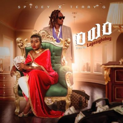 Spicey Ft. Terry G - Owo Mp3 Audio Download