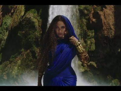 VIDEO: by Beyoncé - Bigger Mp4 Download