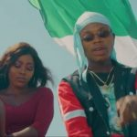 VIDEO: Chizzyboy Ft. Barry Jhay – AS
