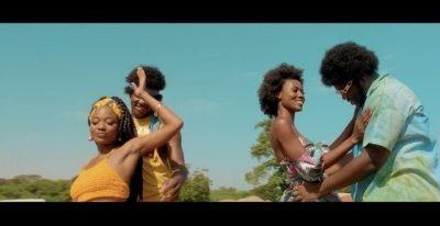 VIDEO: Efya - Ankwadobi Ft. Medikal Mp4 Download
