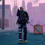 VIDEO: Jaden Smith – Fire Dept