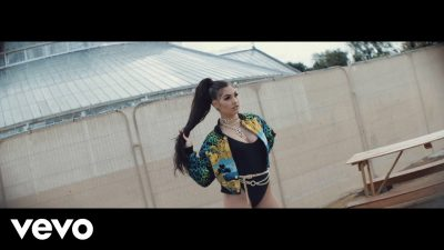 VIDEO: Mabel - Bad Behaviour Mp4 Download