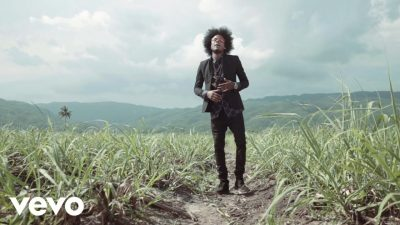 VIDEO: BY Masicka - King Inna Earth Mp4 Download
