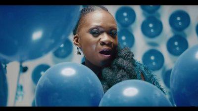 VIDEO: Mwasiti - Performance Ft. Gnako Mp4 Download