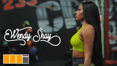 VIDEO: Wendy Shay - Ghana Boys Mp4 Download
