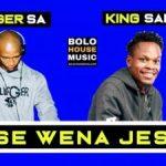 Villager SA Ft. King Salama – Ase Wena Jeso