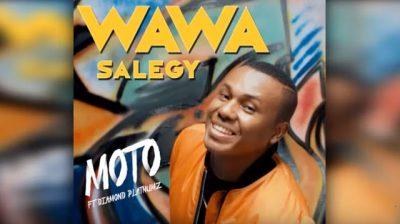 Wawa Salegy Ft. Diamond Platnumz - Moto (Audio + Video) Mp3 Mp4 Download