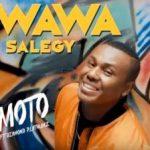 Wawa Salegy Ft. Diamond Platnumz – Moto (Audio + Video)