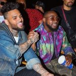 FUN FACT!! Davido Says Chris Brown Has never Danced In The Rain