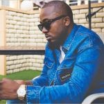 Ice Prince Says He's Scared To Fall In love Again