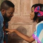 """""""Go And Marry"""" – Simi Frankly Tells Falz"""