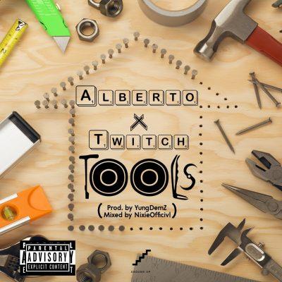 AlbertOmusiq - Tools Ft. Twitch (Prod. YungDemz) Mp3 Audio Download