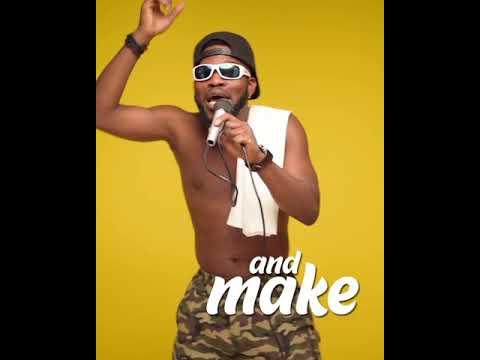 Broda Shaggi - Wake Up (Audio + Video) Mp3 Mp4 Download