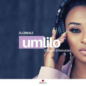DJ Zinhle - Umlilo Ft. Muzzle & Rethabile Mp3 Audio Download