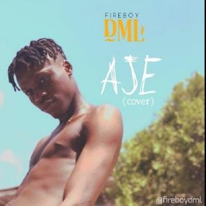 Fireboy DML - Aje (cover) Mp3 Audio Download