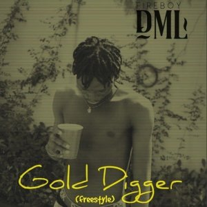 Fireboy DML - Gold Digger (Freestyle) Mp3 Audio Download