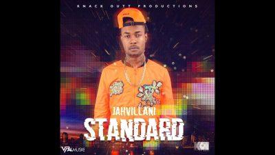 Jahvillani - Standard Mp3 Audio Download