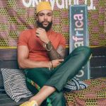 Jidenna Explains the Main Reason why Some Nigerians Scam