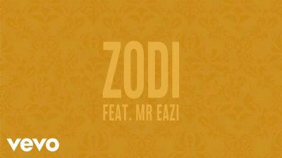 by Jidenna - Zodi Ft. Mr Eazi Mp3 Audio Download