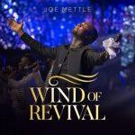 Joe Mettle Ft. Akosua Kyerematen – Spirit Move