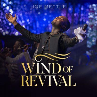 Joe Mettle Ft. Jonathan Nelson - Halleluyah Song Mp3 Audio Download