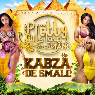 Kabza De Small - Stokoloko Ft. Loxion Deep Mp3 Audio Download