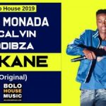 King Monada – Rekane Ft. Dj Calvin & Modibza
