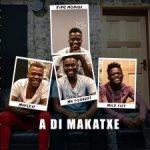 King Monada x Various Artist – Adi Makatxe