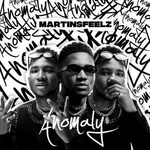 Martinsfeelz - Ju Dice Mp3 Audio Download