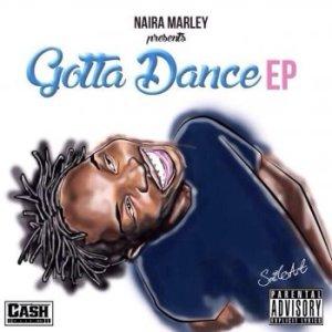 Naira Marley - Stupid Dance Mp3 Audio Download