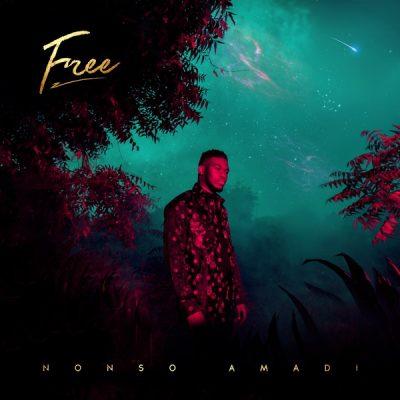 Nonso Amadi - Go Outside Ft. Mr Eazi Mp3 Audio Download