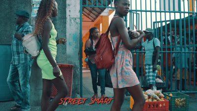 Rhumba - Street Smart (Audio + Video) Mp3 Mp4 Download