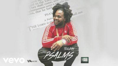 TeeJay - Psalms Mp3 Audio Download
