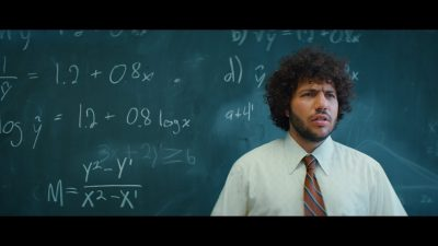 VIDEO: Benny Blanco Ft. Juice WRLD - Graduation mp4 Download