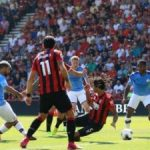 VIDEO: Bournemouth Vs Man City 1-3 EPL 2019 Goals Highlights