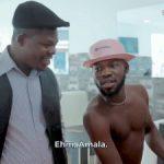 VIDEO: Broda Shaggi Comedy – Angry BIRD