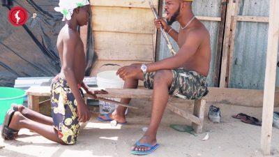 VIDEO: Broda Shaggi Comedy - CAPITAL OF LAGOS Mp4 Download